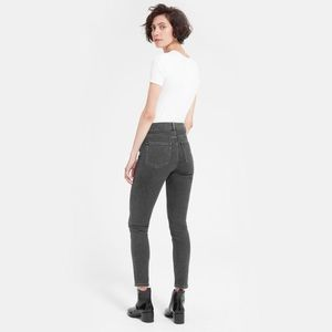 Everlane High Rise Skinny Jean 26